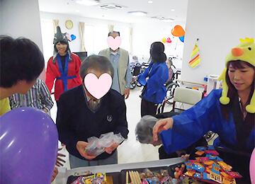 ハートリンク広島大竹
