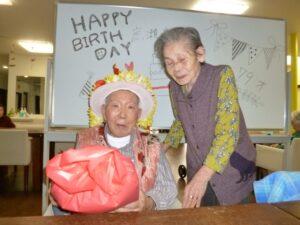 スイーツ作り♡鬼のお面づくり♡お誕生日