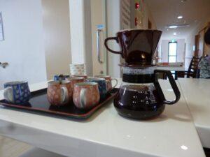 ~コーヒータイム~