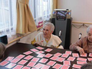 ♡♠♢🍀~ カードゲーム ~♡♠♢🍀