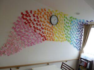 ~壁飾り~