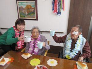 平成最後のお誕生日会🍰