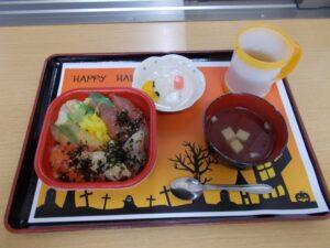 10月30日 お寿司の日!!