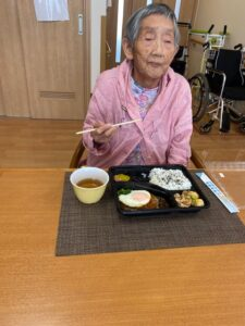 ~お弁当イベント~in okakita